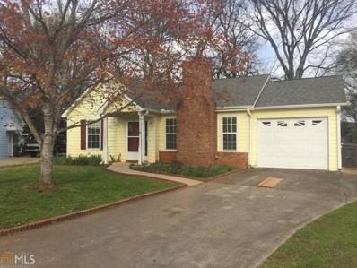 18 Green Ives Ln, Cartersville, GA 30120 - MLS#: 8343374