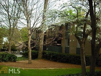 345 7th St UNIT 7, Atlanta, GA 30308 - MLS#: 8343376