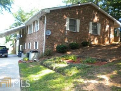 809 Ernest Gibson Rd, Monticello, GA 31064 - MLS#: 8343385