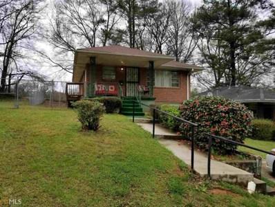217 SW Thornton St, Atlanta, GA 30305 - MLS#: 8343493