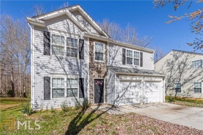 562 Arbor Ridge Dr, Stone Mountain, GA 30087 - MLS#: 8343507