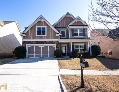 4262 Creekrun Cir, Buford, GA 30519 - MLS#: 8343541