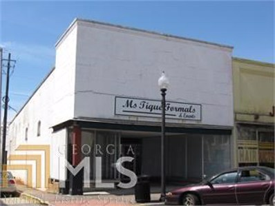 119 S Hill St, Griffin, GA 30223 - MLS#: 8343555