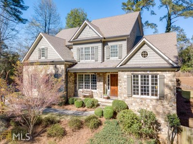 3765 Powers Ferry Rd, Atlanta, GA 30342 - MLS#: 8343665