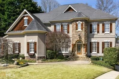 2013 Charrwood Way, Marietta, GA 30062 - MLS#: 8343798
