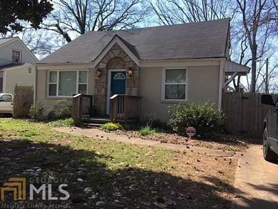 1895 Stanton St, Decatur, GA 30032 - MLS#: 8343884