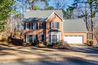 1643 Willow Way, Woodstock, GA 30188 - MLS#: 8343999