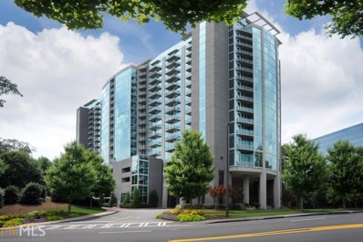 3300 Windy Ridge Pkwy UNIT 913, Atlanta, GA 30339 - MLS#: 8344139
