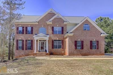 100 Saddle Ridge Way, Fayetteville, GA 30215 - MLS#: 8344156