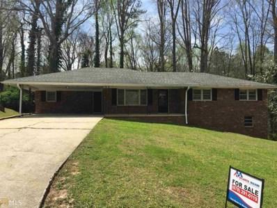 403 NW White Oak Dr, Lilburn, GA 30047 - MLS#: 8344169