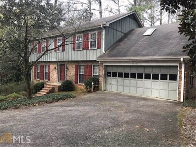 9446 Coleman Rd, Roswell, GA 30075 - MLS#: 8344215