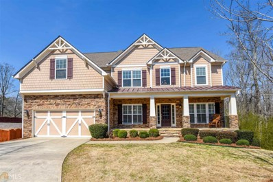 5515 Sandstone Ct, Cumming, GA 30040 - MLS#: 8344287