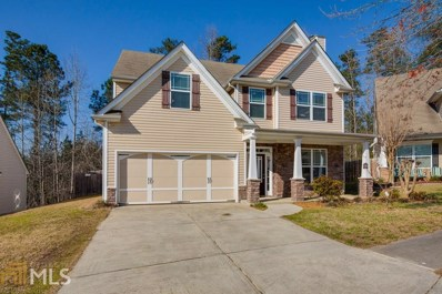 1398 Autumn Wood Trl, Buford, GA 30518 - MLS#: 8344380