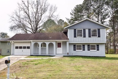 2595 Foxlair Trl, College Park, GA 30349 - MLS#: 8344423