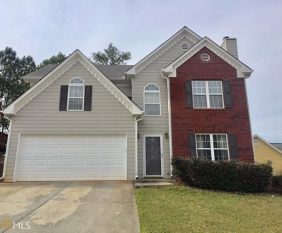 411 Oak Vista Ct, Lawrenceville, GA 30044 - MLS#: 8344442