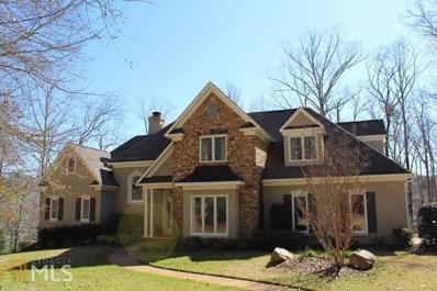 281 Piedmont Lake, Pine Mountain, GA 31822 - MLS#: 8344467