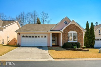 303 Turtle Bay, Peachtree City, GA 30269 - MLS#: 8344526