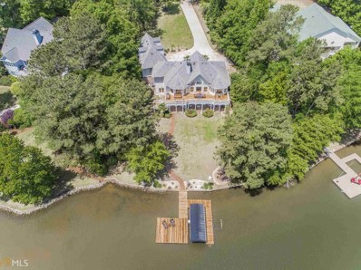 1080 Shoal Creek Ct, Greensboro, GA 30642 - MLS#: 8344563