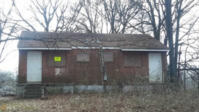 1092 NW Mayson Turner Rd, Atlanta, GA 30314 - MLS#: 8344591