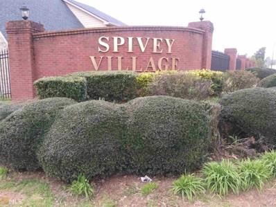 8612 Spivey Village Trl, Jonesboro, GA 30236 - MLS#: 8344651