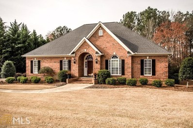 101 Berry Forest Dr, Rome, GA 30165 - MLS#: 8344664