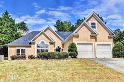 4364 Crofton Overlook, Suwanee, GA 30024 - MLS#: 8344873