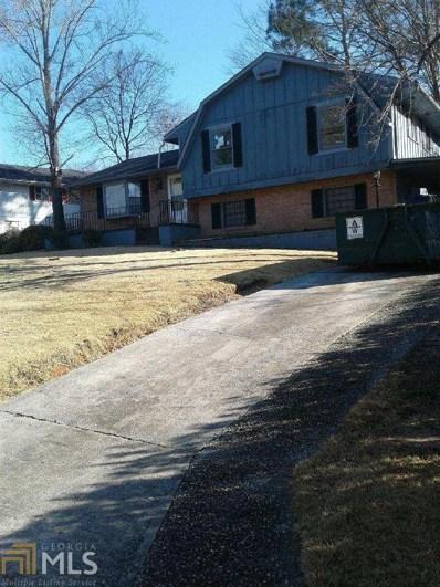6756 Green Meadows, Morrow, GA 30260 - MLS#: 8344958