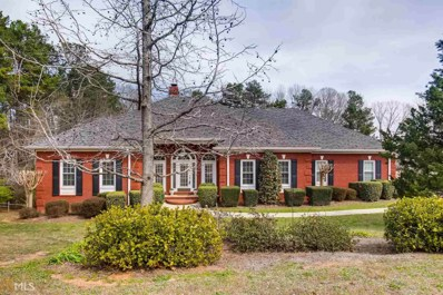 3885 Lower Tanners Bridge Rd, Monroe, GA 30656 - MLS#: 8344972
