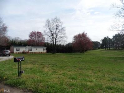 200 Suttles Rd, Mount Airy, GA 30563 - MLS#: 8344991