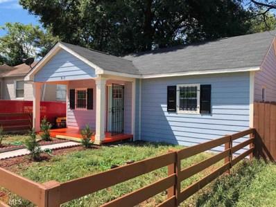 917 SW Garibaldi, Atlanta, GA 30310 - MLS#: 8345050