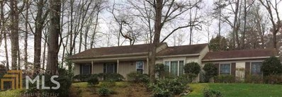 312 Huntsman Ct, Marietta, GA 30067 - MLS#: 8345140