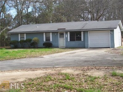 1251 Lakeview Dr, Conyers, GA 30012 - MLS#: 8345214
