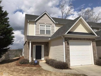 1556 Paramount View Trce, Sugar Hill, GA 30518 - MLS#: 8345650