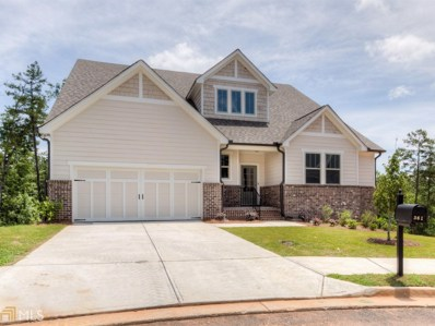 361 Woodridge Pass UNIT 62, Canton, GA 30114 - MLS#: 8345666