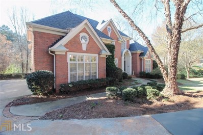 453 Brushstroke Ct, Marietta, GA 30067 - MLS#: 8345691