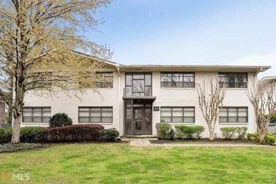 808 Greenwood Ave UNIT 107, Atlanta, GA 30306 - MLS#: 8345693