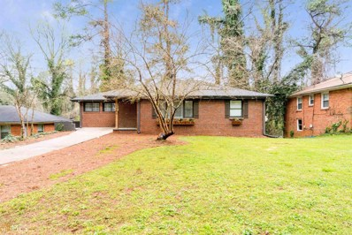 3080 San Juan Dr, Decatur, GA 30032 - MLS#: 8345745