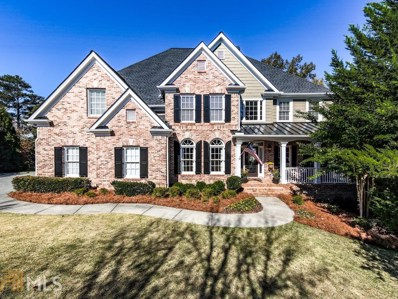330 Lakebridge Xing, Canton, GA 30114 - MLS#: 8345828