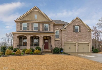 1525 Affirmed Pl, Suwanee, GA 30024 - MLS#: 8345989