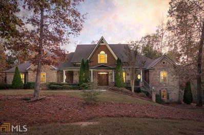 1531 Overlook Pass, Monroe, GA 30655 - MLS#: 8346010