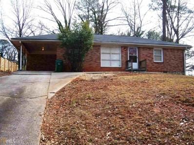 2788 Gresham Rd UNIT 2, Atlanta, GA 30316 - MLS#: 8346076