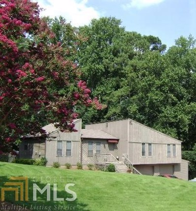 605 River Overlook, Woodstock, GA 30188 - MLS#: 8346158