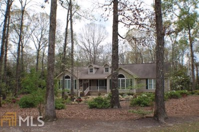 270 Strawberry Cir, Dublin, GA 31021 - MLS#: 8346178