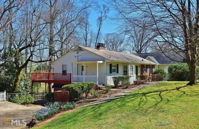 974 Chattahoochee Dr, Gainesville, GA 30501 - MLS#: 8346269