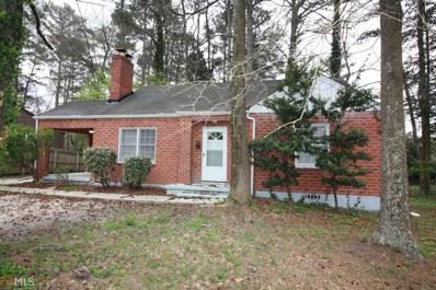 2301 N Decatur Rd, Decatur, GA 30030 - #: 8346297