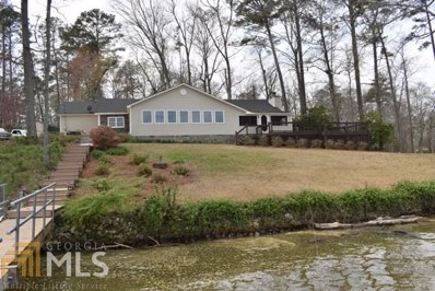 172 B  Hummingbird Ln UNIT B, Jackson, GA 30233 - MLS#: 8346337