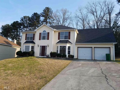 2286 Harmony Lakes Cir, Lithonia, GA 30058 - MLS#: 8346384