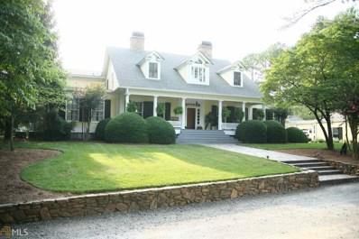 13895 Hopewell Rd, Alpharetta, GA 30004 - MLS#: 8346423