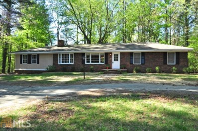 2543 Mars Hill Church Rd, Acworth, GA 30101 - MLS#: 8346431