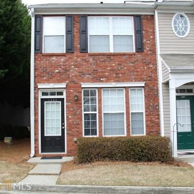 1369 Penhurst Dr, Lawrenceville, GA 30043 - MLS#: 8346519